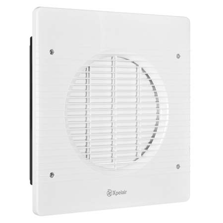 WX-9 Wall Fan With Wall Liner