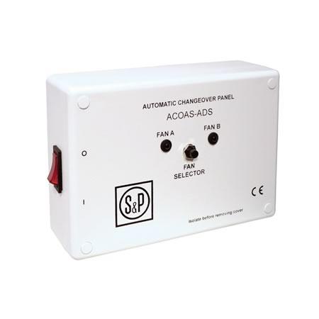 ACOAS/ AC/EC Auto Changeover 8Amp