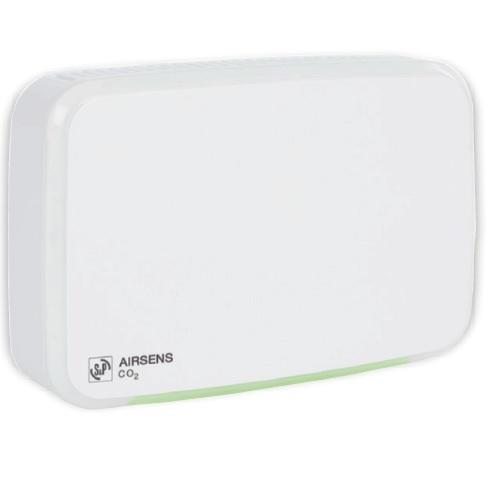 AirSense Sensor and Controller