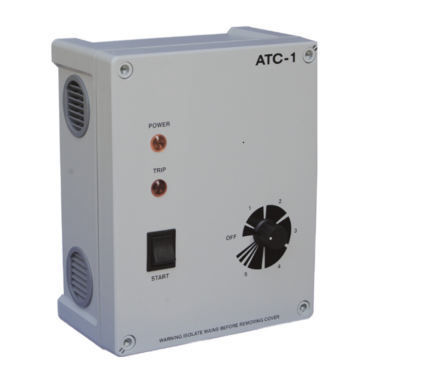 Transformer 5 Speed Controller - ATC1-8TK