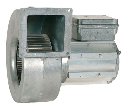 EX 140-2 (Three Phase) Centrifugal Fan (ATEX)
