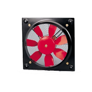 Three Phase ATEX Compact axial fan - 500mm - HCBT-EX-4-50