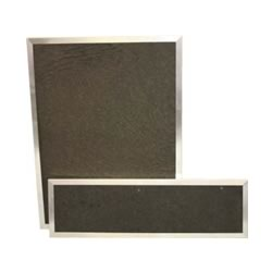 "Commercial Activated Carbon Filters - Panel Type - 24"" x 24"" x 2"" - ACP"