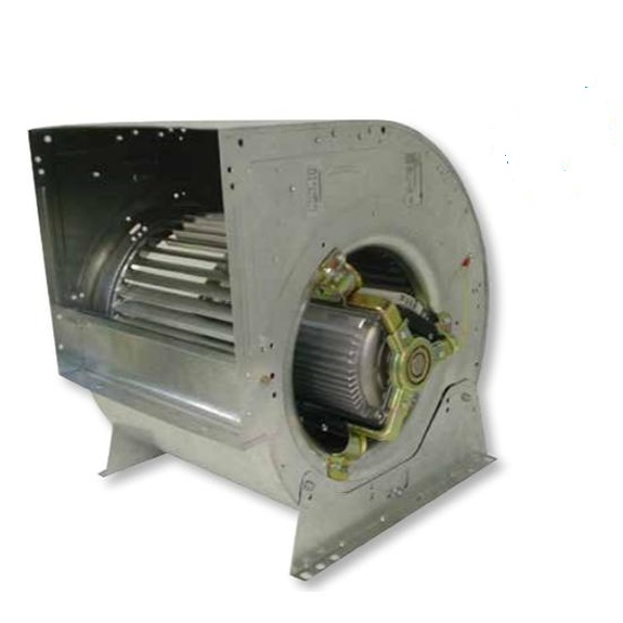 CBM Low Pressure Centrifugal Fan - CBM 10/10 4 Pole 550watt CVR