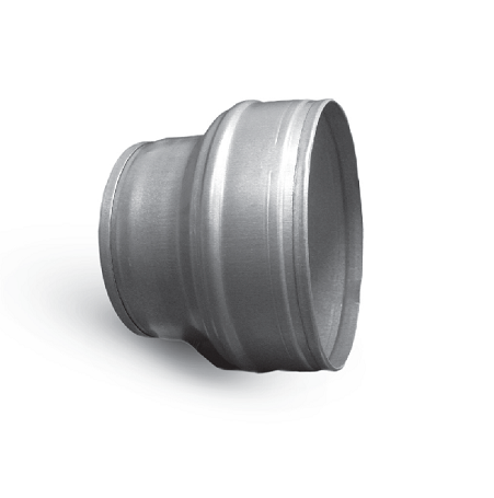 Ducting Reducers Short - DR-S