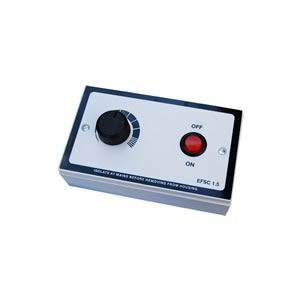 Speed Controllers - Single Phase