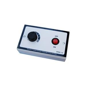 Fan Speed Controllers - Single Phase
