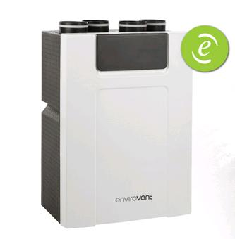 EnergiSava 210 Low Energy Heat Recovery Unit