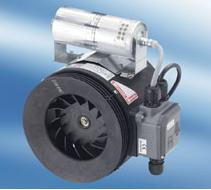 Atex Inline Fan 250mm - ERM25EXE