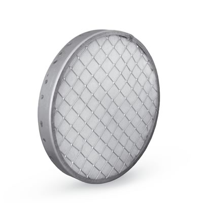 Replacement EU4(G4) Filter for the UFI Filter Housing