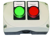 Remote Indicator RED/GREEN - AM12