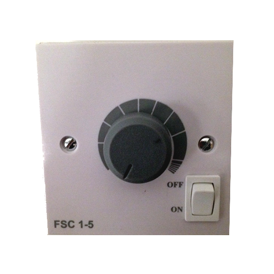 Electronic speed controller - FSC 1.5