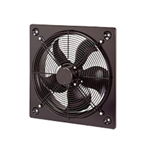 Rotorex HXTR Sickle Bladed Plate Axial Fan - 6 Pole - Three Phase - 710mm