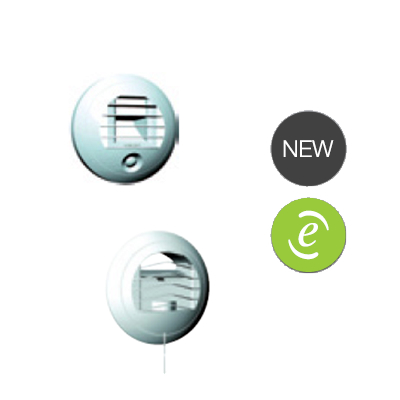 OZEO Intelligent Valves - On Demand Ventilation