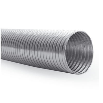 Semi-Flexible Aluminium Duct - JFHPAK