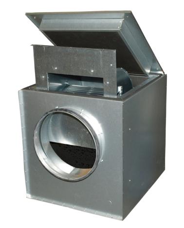 KVK 500 (3Ph/400V)