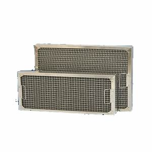 Stainless steel ECO 430 Grease Filter - Mesh Type