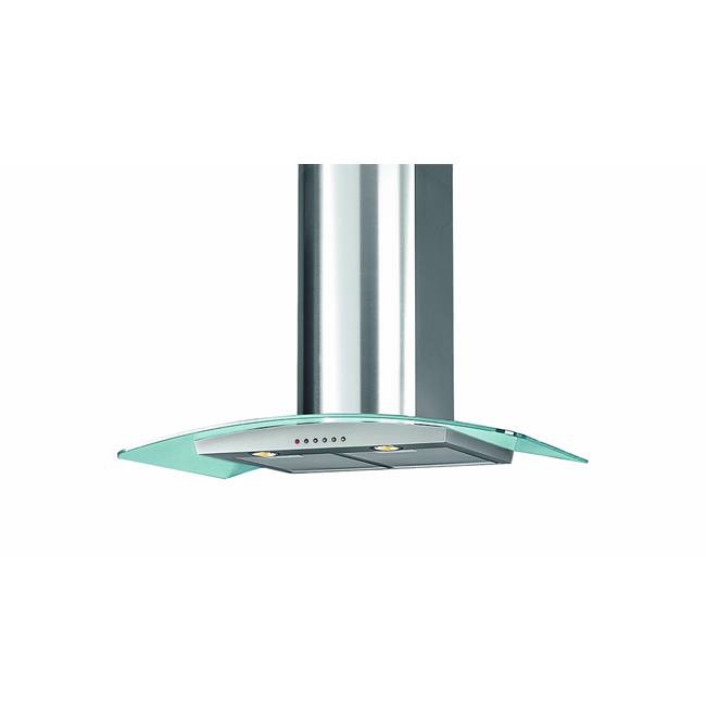 Onda Cristal 900 Kitchen Extractor Hood