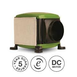 Eco-Loft Positive Input Ventilation System - PIV Loft Mounted