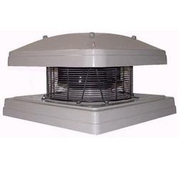 RC - Single Phase Centrifugal Roof fan