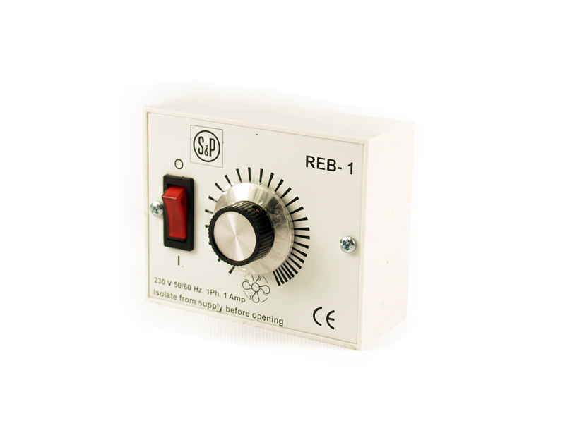 Speed Controller - REB5