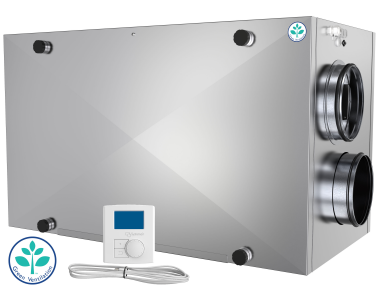 SAVE VSR 300 heat recovery unit