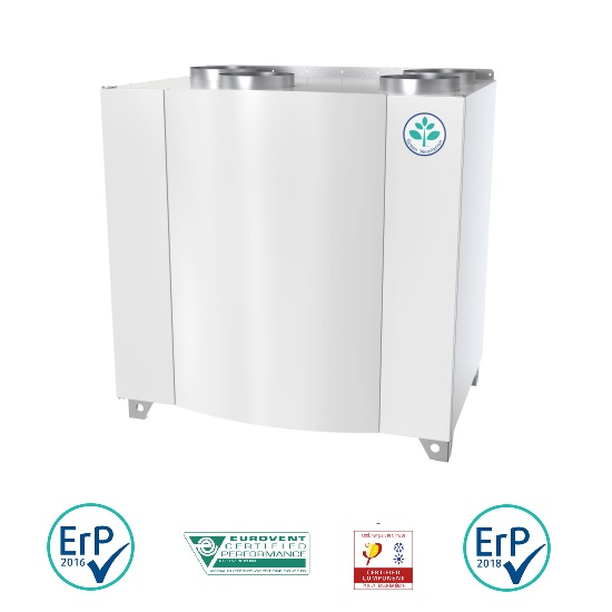SAVE VTC 700 L Heat Recovery Unit