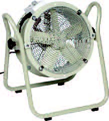 Floor mounted cooling fan - 450mm