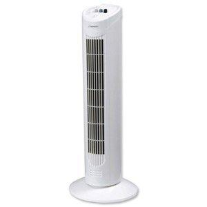 STF1 Oscillating Tower Fan