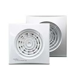 Silent 100 Extractor Fan