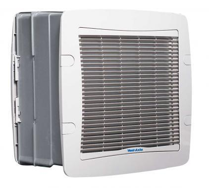 Vent Axia T-Series Wall Model TX6WL