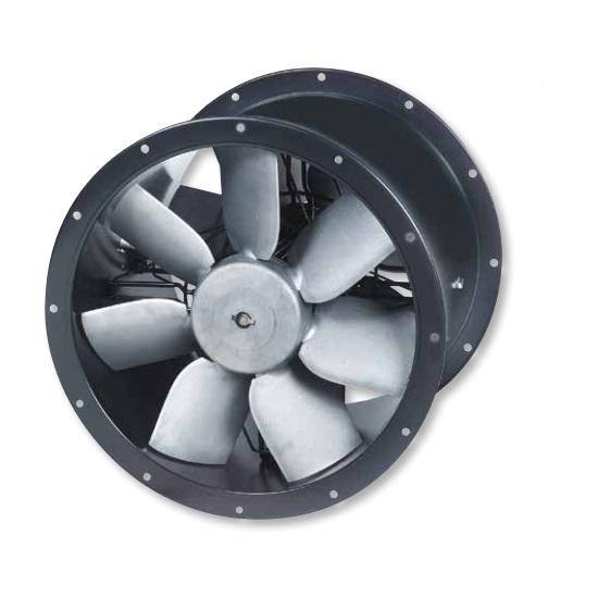 20 Axial Fan : Mm cased axial fans