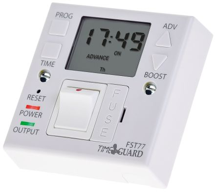 7-Day Digital Time Switch - TCK7D-6A
