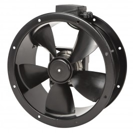 250mm Cased Axial Fans