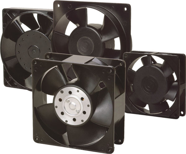 VA series Long Life Axial Fans