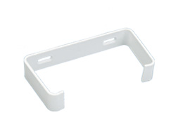 110 x 54mm Flat Channel Clip (Pack Of 5)