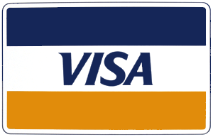 Visa Credit payments supported by HSBC