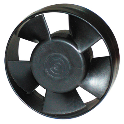 Heat Resistant In-line Axial Fan - VO-150