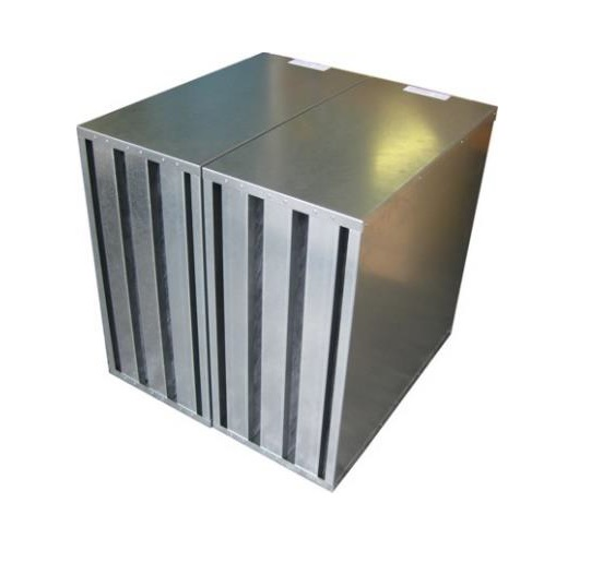 Activated Carbon Discarb Cell - 293H x 293W x 598Dmm