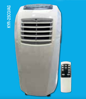 AIR CONDITIONING UNIT -KYR25CO/AG (Floor Standing)