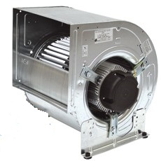 BD12/12 T6-1.1Kw centrifugal