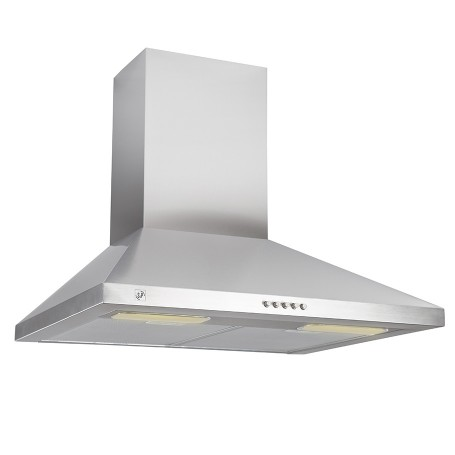 HA-600 SLIM Cooker Hood - Stainless Steel