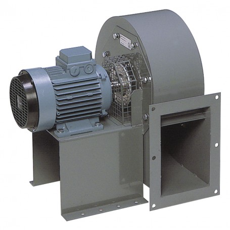 CRMT -High Temp Centrifugal Single Inlet Fans