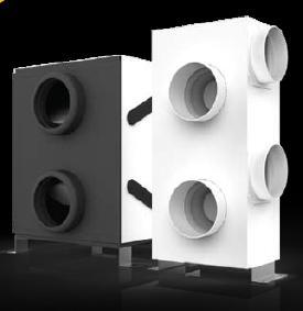 EnergiSava 380 Heat Recovery Unit