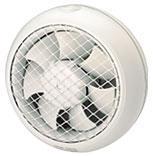 HCM Axial Fan - HCM