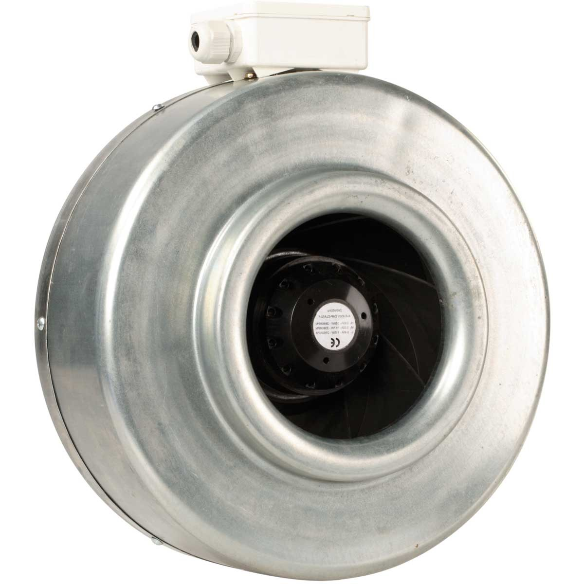 Jetflow-HIT Metal inline - 200mm