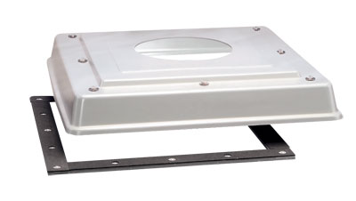 Roof Plate Assemblies - Unit Size 9