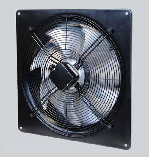 Vent Axia SABRE Plate Mounted Sickle Fans - VSP31514
