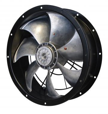 Vent Axia SABRE Cased Axial Fan (Single Phase)