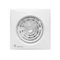 Silent 200 Extractor Fan